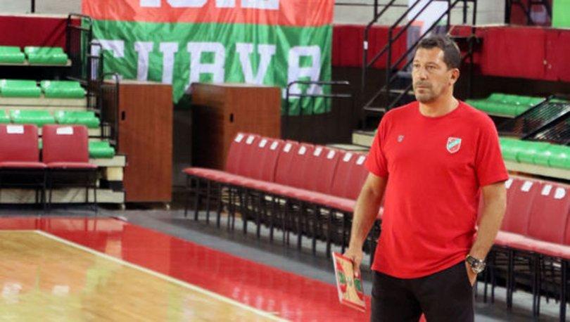 Pınar Karşıyaka sezona iyi başlamak istiyor