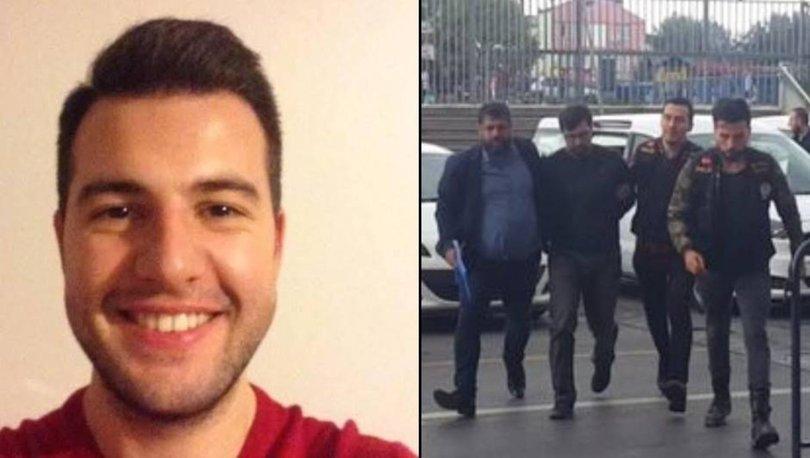 Son dakika haberler! Doktor Kaan Erol'u 75 kez bıçaklayarak öldüren Dr. Yavuz Sümter'den flaş ifade!