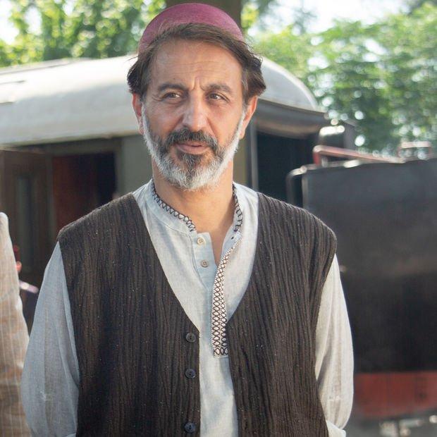 'Muallim Ali'nin hikâyesi