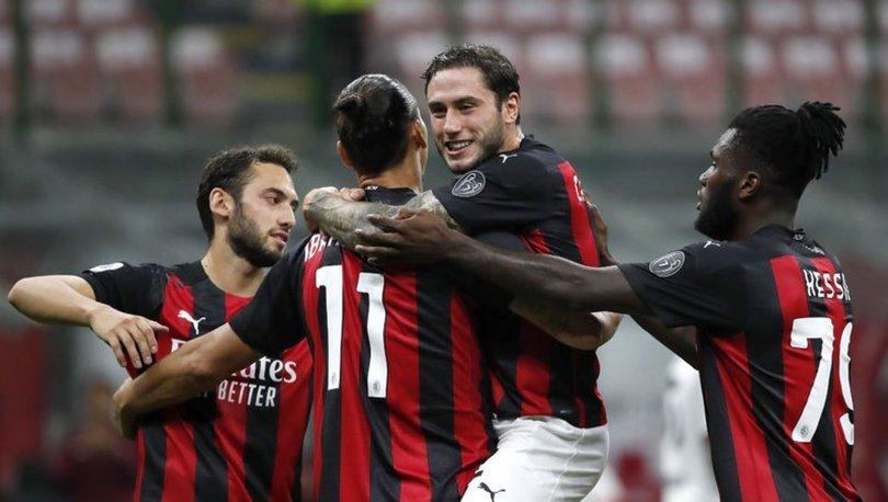 Ibrahimovic koronavirüse (Kovid-19) yakalandı! Beşiktaş'ın muhtemel rakibi Milan'da şok!