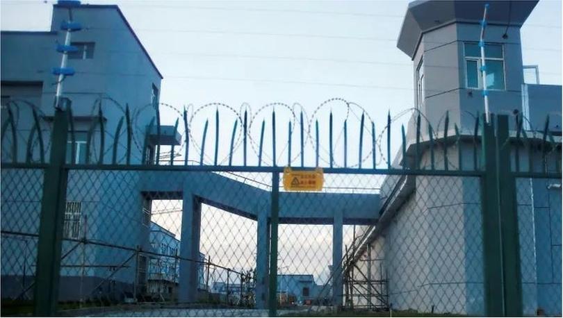 Çin'in Sincan bölgesinde 'Uygurların tutulduğu 380 gözaltı kampı tespit edildi'