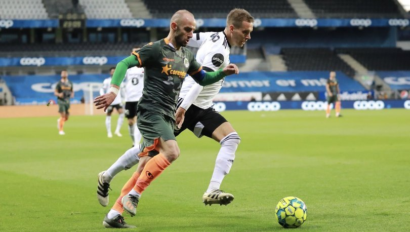 SON DAKİKA! Rosenborg Alanyaspor maçı CANLI YAYIN! Rosenborg Alanyaspor maçı saat kaçta hangi kanalda?
