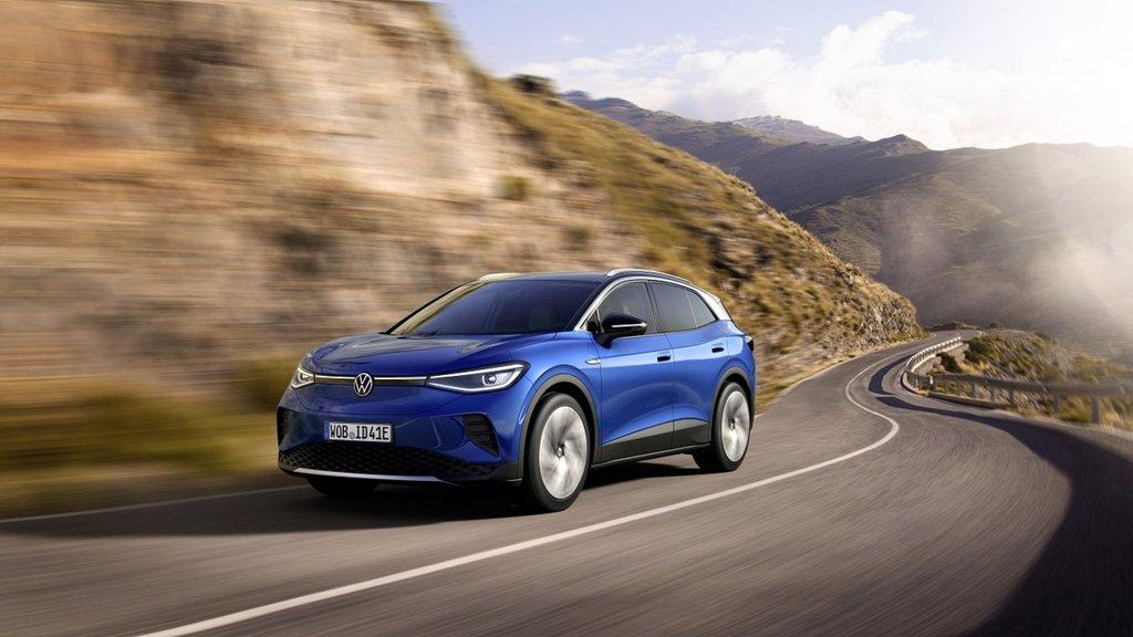 Türkiye'deki ilk elektrikli VW olacak