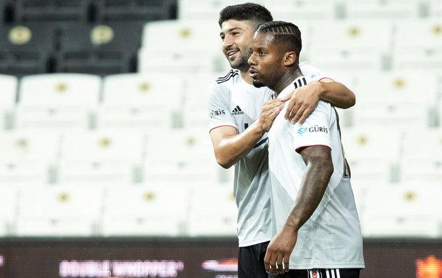 Beşiktaş - Rio Ave maçının yazar yorumları