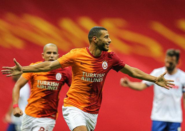 Galatasaray - Hajduk Split maçının yazar yorumları
