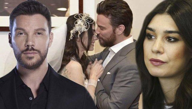 Sinan Akçıl'dan olay itiraf: İlk kez tek eşliyim! - Magazin haberleri