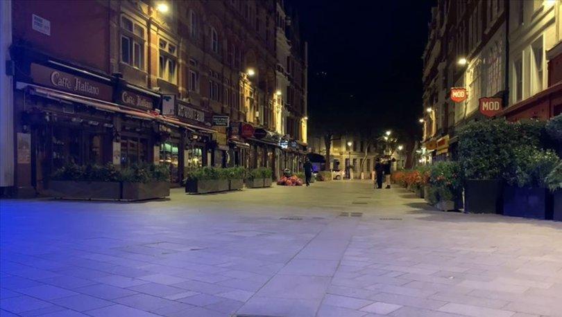 İngiltere'de bar ve restoranlarla ilgili yeni Kovid-19 önlemleri
