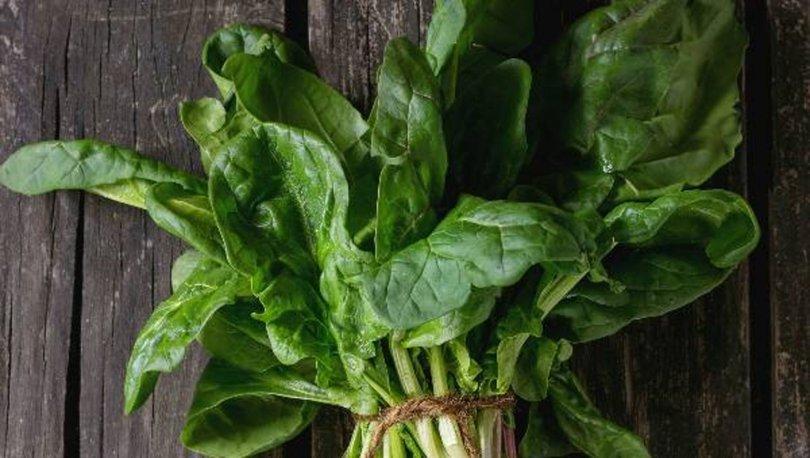 Ispanak nedir? Faydaları ve içerisinde bulunan vitaminler nelerdir?