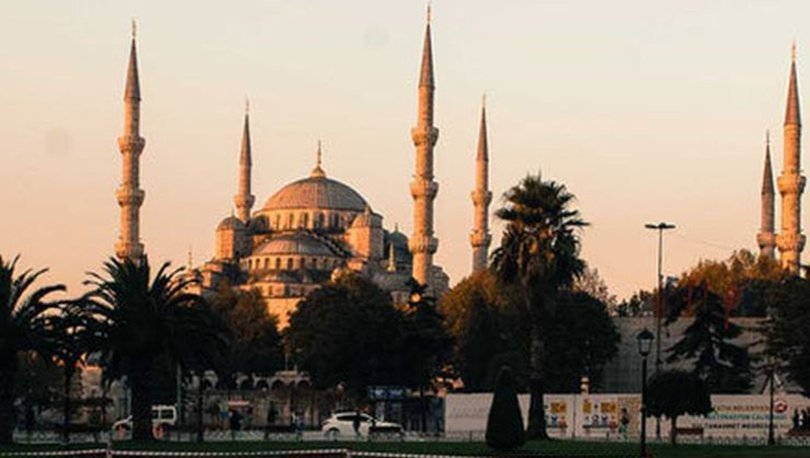 İstanbul cuma saati kaçta? 25 Eylül 2020 İstanbul cuma namaz saatleri nedir? Diyanet namaz vakitleri burada