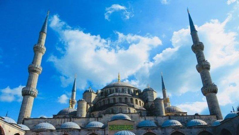 İzmir cuma saati kaçta? 25 Eylül 2020 Diyanet İzmir cuma namazı saatleri