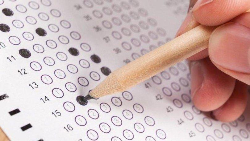 KPSS önlisans ne zaman 2020? KPSS önlisans sınav giriş belgesi ne zaman yayınlanacak?