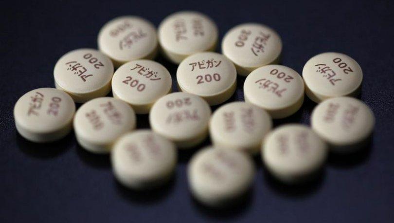 Japonya'nın potansiyel Covid-19 ilacı Avigan ile ilgili umut veren gelişme