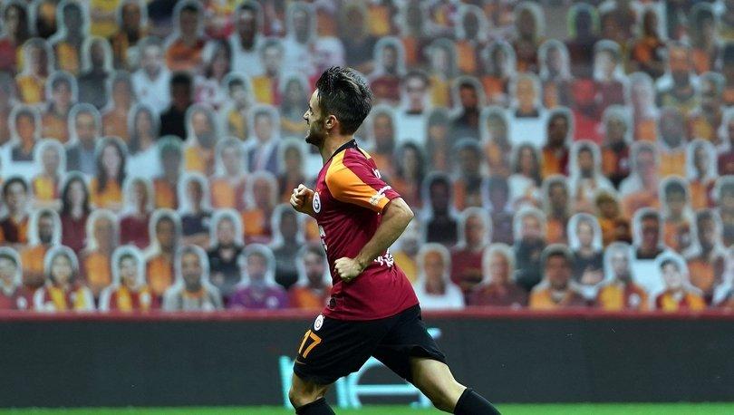 Son dakika haberi Galatasaray ayrılığı açıkladı