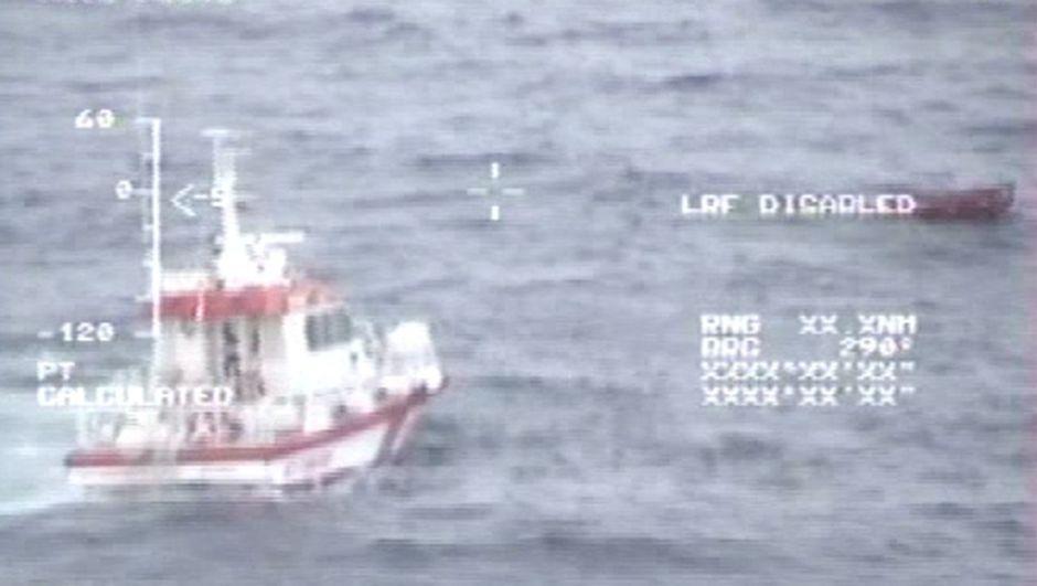 Şile'de batan gemiyle ilgili sarsıcı rapor!
