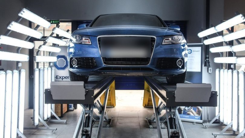 Ford'dan her marka ve model için ekspertiz