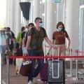 Turist sayısında yüzde 71 düşüş