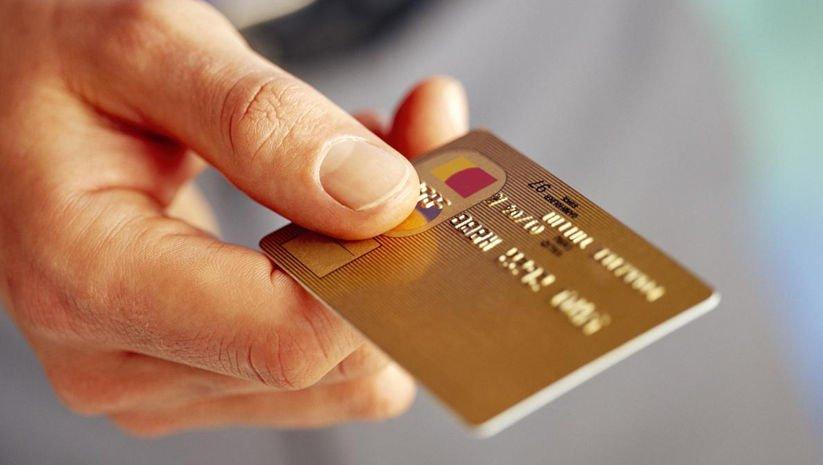 Kredi kartı alacaklar dikkat! Değişti...