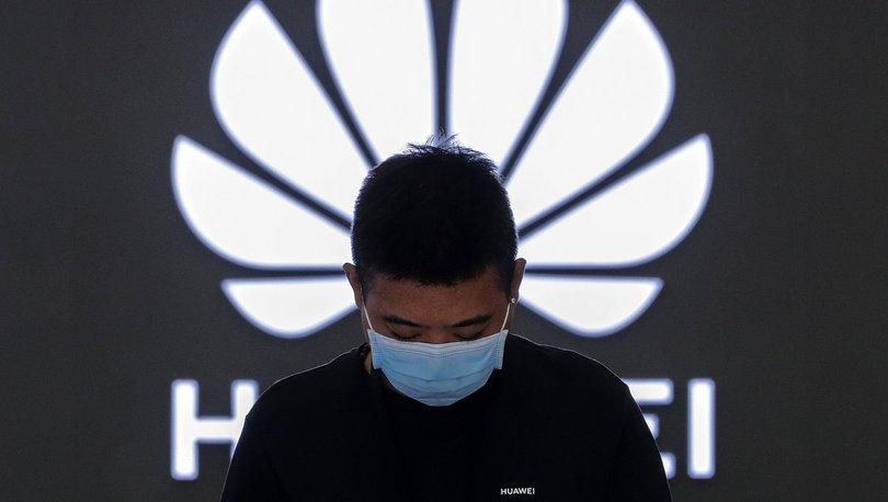 Son dakika haberi! Huawei'den Türkiye açıklaması
