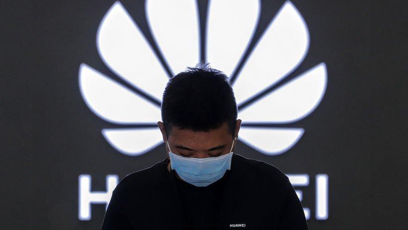 Huawei'den Türkiye açıklaması