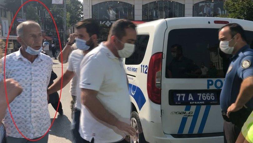 Son dakika haberi! Trafik cezasına sinirlenen eski milletvekilinden polise hakaret!