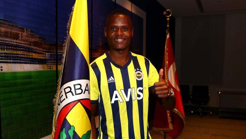 Son dakika haberi Fenerbahçe, Samatta'yı KAP'a bildirdi! İşte bonservis bedeli