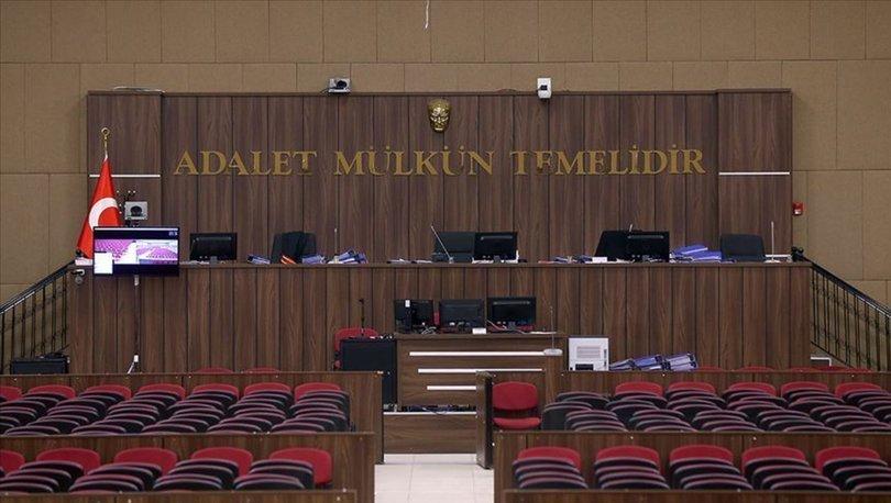 Edirne'de kızını öldüren babaya 24 yıl hapis cezası verildi