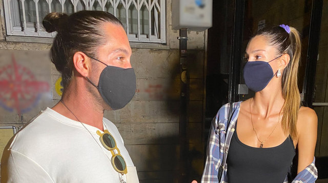 Yiğit Marcus Aral: Şevval, Demet Akalın'ın kızı yaşında, ayıp oluyor! - Magazin haberleri
