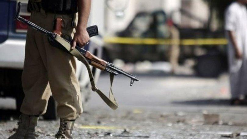 Irak'ta bombalı terör saldırısı! 1 sivil öldü, 2 sivil yaralandı