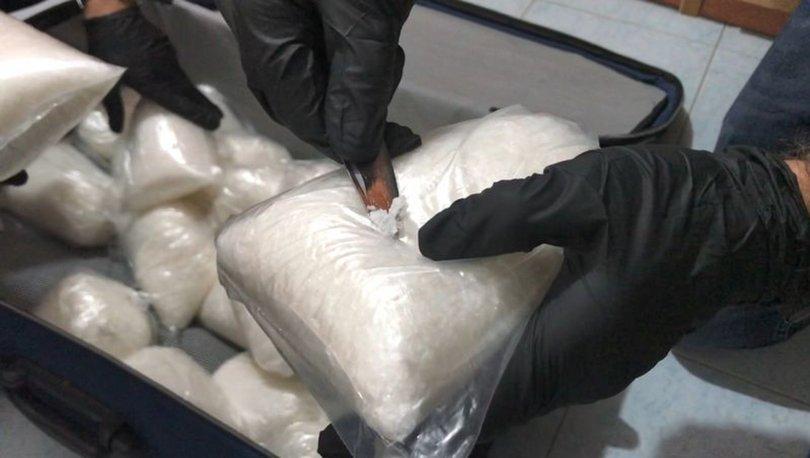 İçişleri Bakanlığından Avrupa Uyuşturucu Raporu 2020 değerlendirmesi