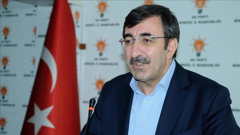 AK Parti Genel Başkan Yardımcısı Yılmaz'a Kovid-19 tanısı konuldu