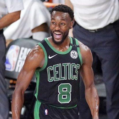 Boston Celtics, Miami Heat'i yendi, pes etmedi