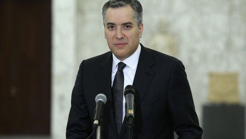 Son dakika haberler! Lübnan'da hükümet krizi derinleşiyor!