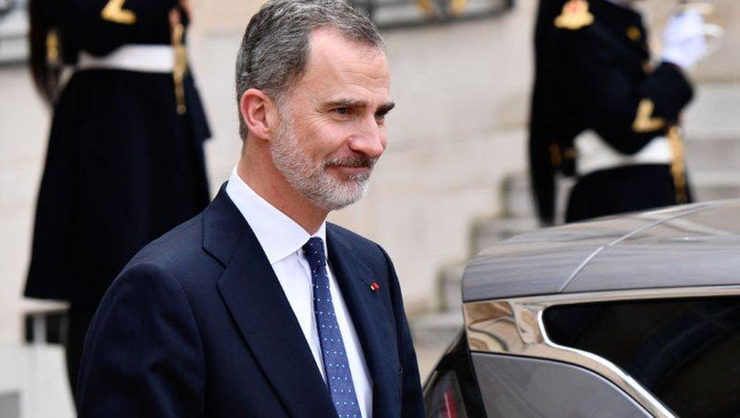 İspanya Kralı'ndan 20 yıl sonra dikkat çeken karar! - Haberler