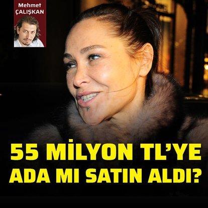 55 milyon liraya ada mı satın aldı?