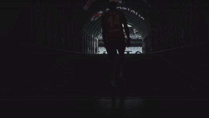 Son dakika: Beşiktaş, Vincent Aboubakar transferini resmen açıkladı!