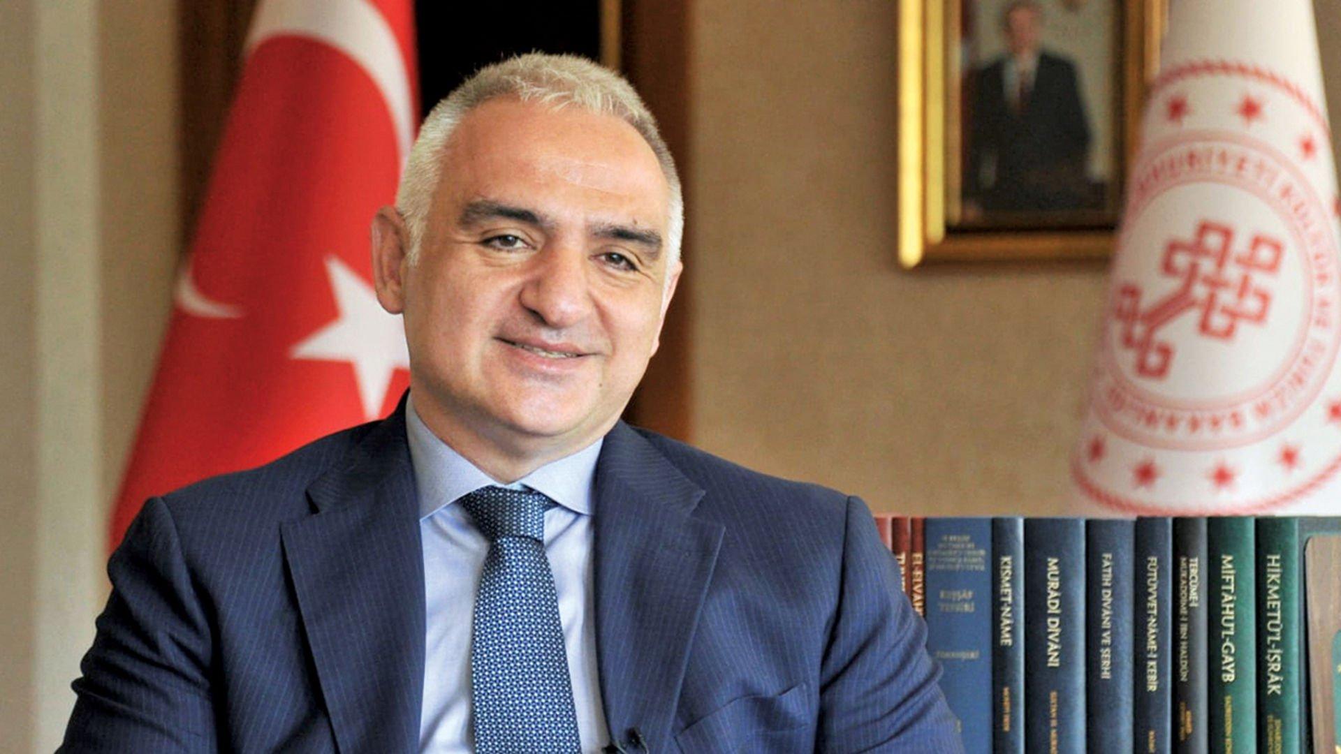 Türk Dil Bayramı kutlanıyor