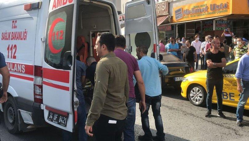 Son dakika haberleri! Taksici kavgası 3 ölü! 2 kişi yaralandı!