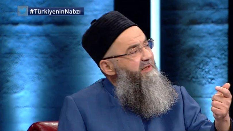 Cübbeli Ahmet Hoca Habertürk TV'de Selefilikle ilgili soruları yanıtladı