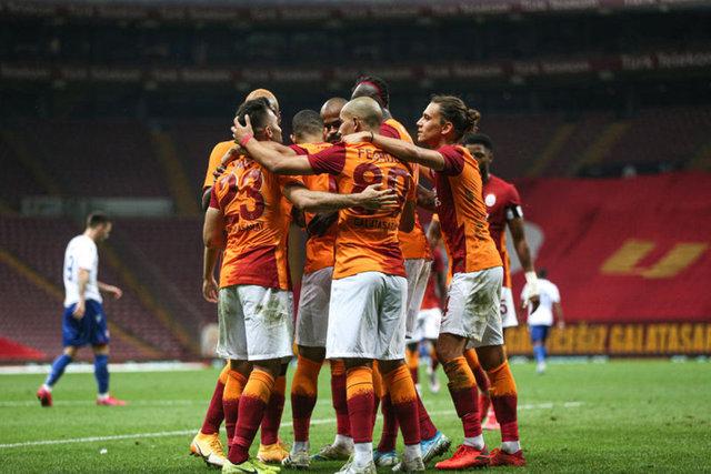 Galatasaray Fenerbahçe 11'leri belli oldu! Galatasaray Fenerbahçe maçı saat kaçta, hangi kanalda?