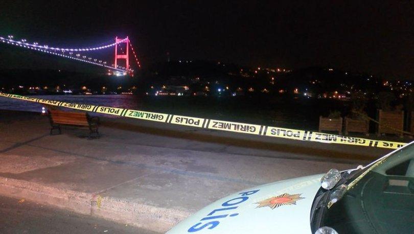 İstanbul'da iki grup arasında silahlı kavga! 1 kişi yaralandı