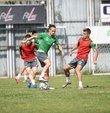 Bursaspor'da Giresunspor maçı kadrosuna alınmayan Serdar Özkan'la yolların ayrılması bekleniyor.
