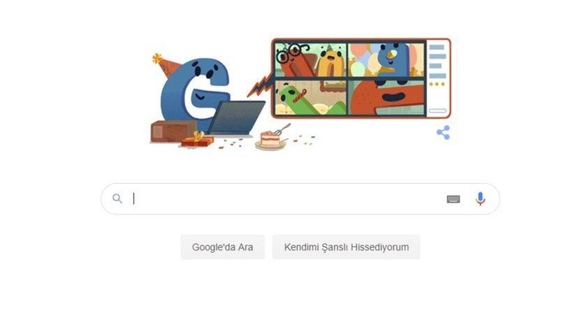 Google'ın kurucusu kimdir? Google ne zaman kuruldu? Google hakkında her şey!