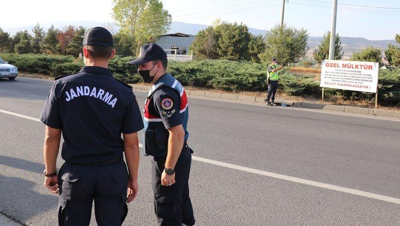 Son dakika haberi! Bolu'da Ankara'ya giden yolu kapatacak karar!