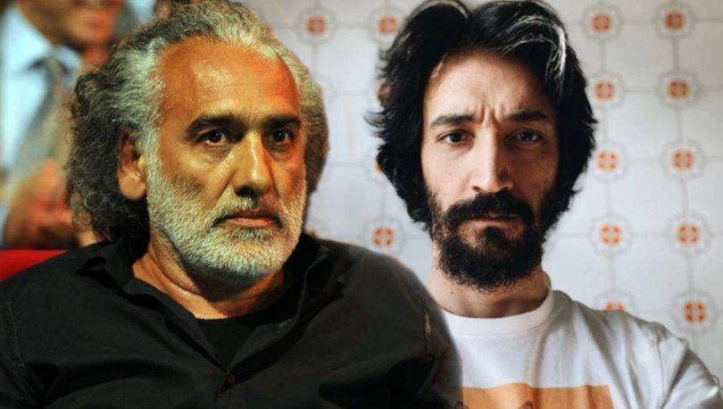 Caner Özyurtlu: Sinan Çetin'in o lafından çok utanmıştım - Magazin haberleri