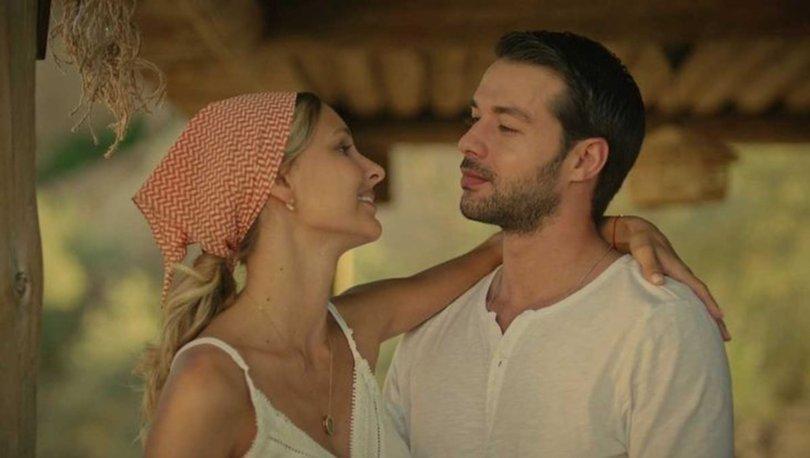 Maria ile Mustafa oyuncuları kimler? Maria ile Mustafa filmi konusu nedir?