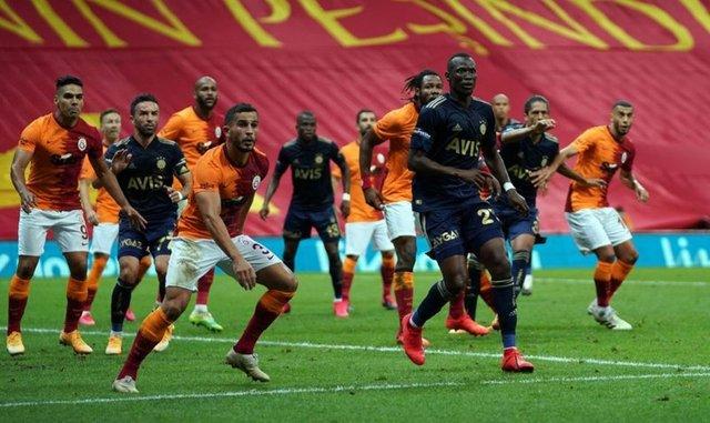 Avrupa futbolunda çılgın pazar!
