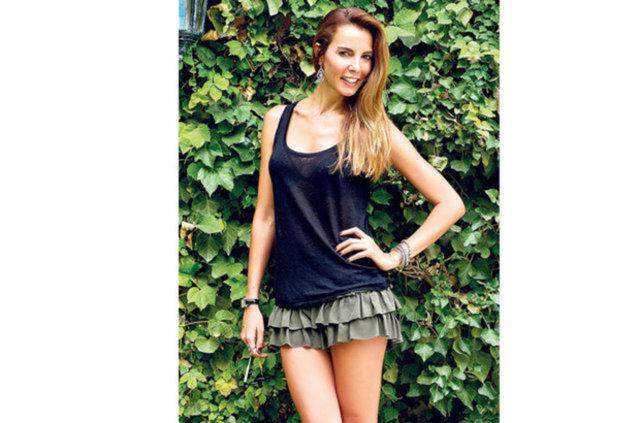 Sinem Güven sevgilisiyle ilk kez fotoğraf paylaştı - Magazin haberleri