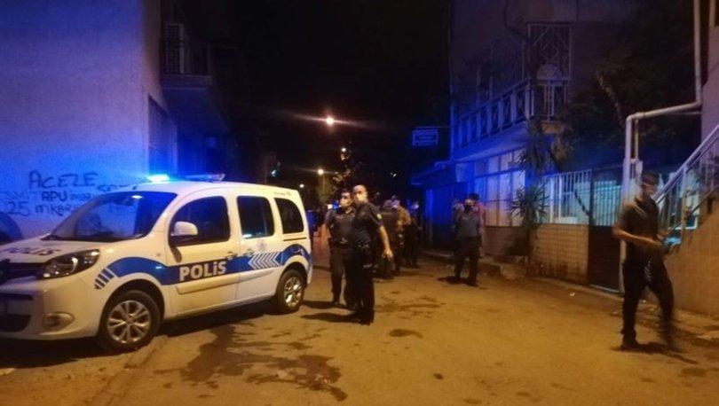 İzmir'de komşu kavgası: 1'i ağır 2 yaralı
