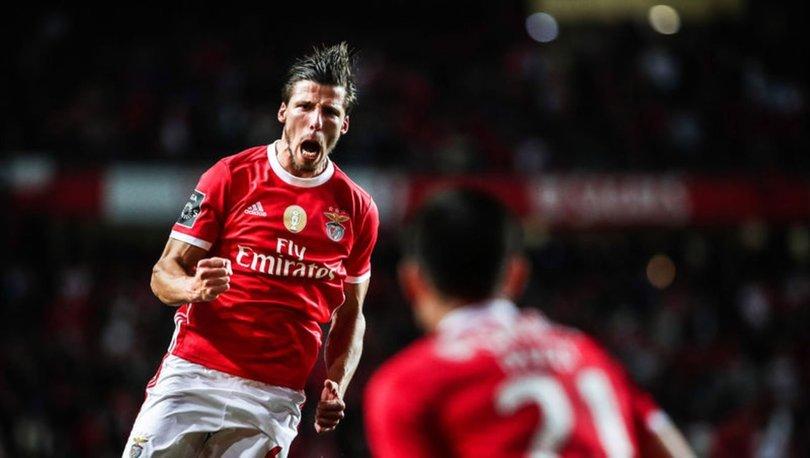 Manchester City, Portekizli stoper Dias ile anlaştı