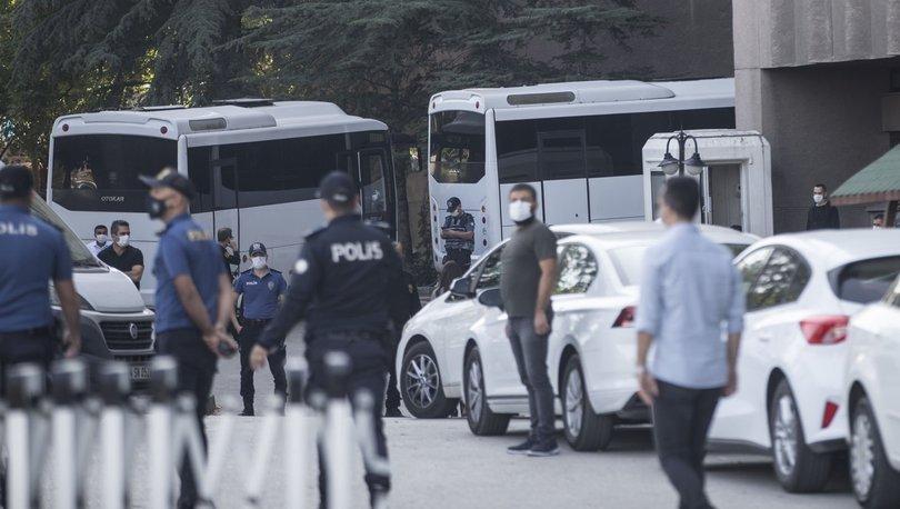 Son dakika haberi! Kobani soruşturmasında yeni gelişme